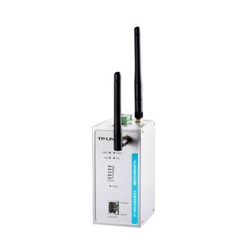 普联TP-LINK 千兆工业级双频无线AP TL-AP300DG工业级
