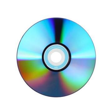 空白DVD HP刻录光盘光碟 车载音乐光盘光碟片