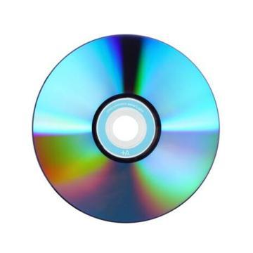 空白CD-R HP光盘刻录光盘光碟 车载音乐光盘光碟片