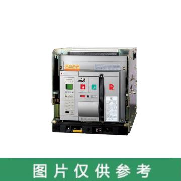 常熟开关 万能断路器,CW3-4000M/3 4000A(EA35型) 抽屉式 失电分AC230V