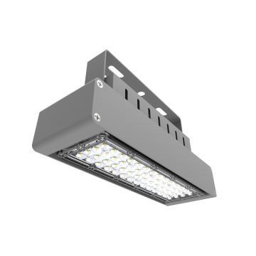 勤上源光 LED隧道灯 KSL9530A,60W 铝型材 U型支架(壁挂式,吸顶、吊杆安装方式),单位:个