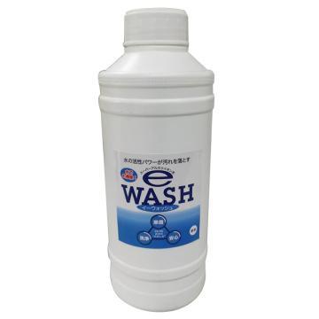 eWASH万用清洁离子水1000ml补充装