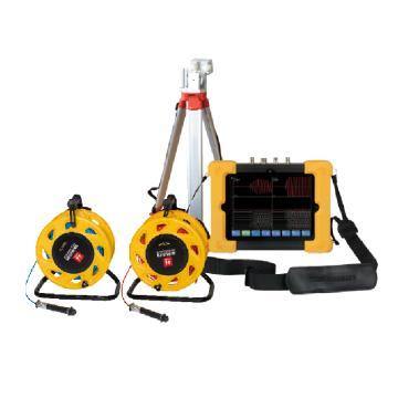 海创高科(HICHANCE) 多功能超声波检测仪,01144101,HC-U82,1箱1台