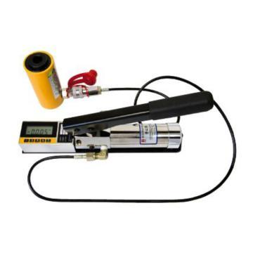 海创高科(HICHANCE) 锚杆拉拔仪,1557305,HC-V5,1箱2台(不含配件)