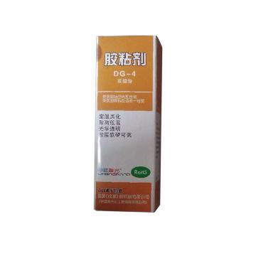 中蓝晨光 胶粘剂,DG-4,90g/组