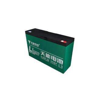 天能 蓄电池,6-EVF-32A,5块/组