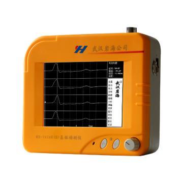 武汉岩海 基桩动测仪,RS-1616K(S),含高低应变全套