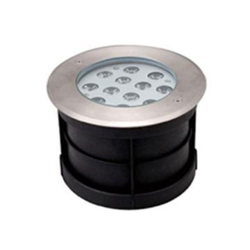 辰希照明 LED地埋灯,LCXN1002 白光 功率12W 开孔φ155 单位:套