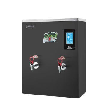 碧丽 双聚能步进式节能开水器,JO-K60A3,380V,6KW,供水量90L/小时,水胆容量40L