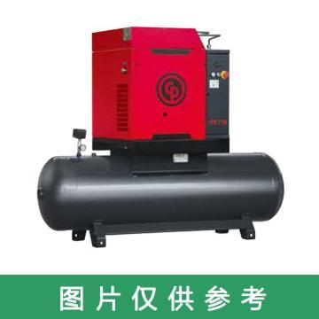 芝加哥气动CP CPM系列螺杆式空压机,皮带传动,CPM-30