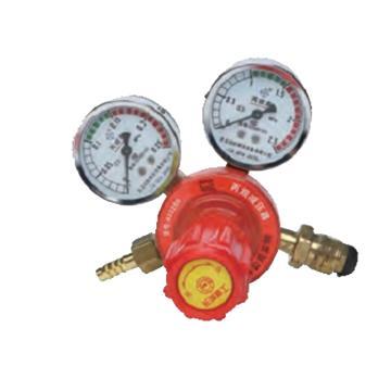 长城精工Greatwall 丙烷减压器(中档),YQW-03-VIII,422205