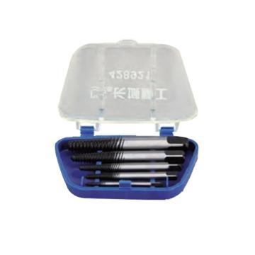长城精工Greatwall 专业级5pcs断钉取出器(细牙),5PC,428921