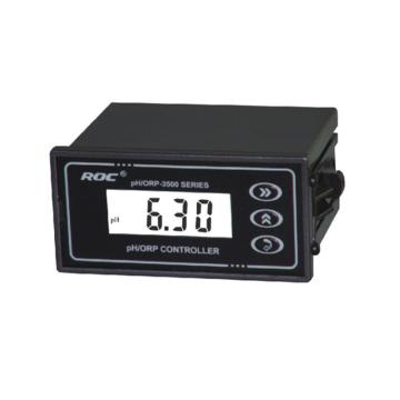 科瑞达 PH在线分析仪主机,PH-3500 电源DC24V 量程0~14 盘装安装