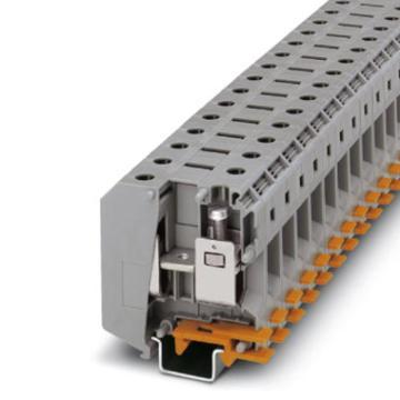 菲尼克斯 大电流端子,3009118 UKH 50,10个/包