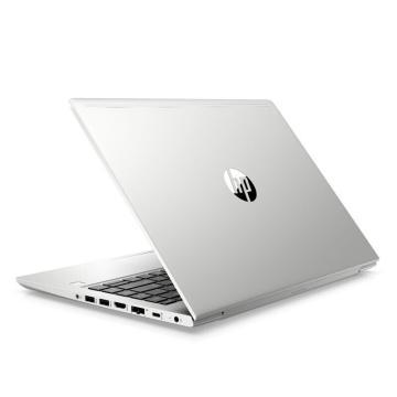 惠普笔记本,Probook 440 G7 i5-10210U 8G/512G SSD 2G独显 Win10-h 14英寸显示器 含包鼠 银色
