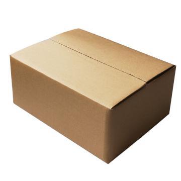 安赛瑞 5层瓦楞包装纸箱,尺寸:40×30×17cm,厚度:7mm(10个装)