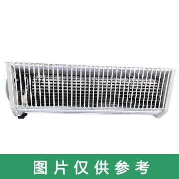 协顺 干式变压器冷却风机(顶吹式),GFDD420/90-600(左电机),220V,整机长度420mm