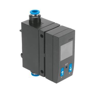 费斯托FESTO 流量传感器,SFAB-200U-WQ12-2SA-M12-EX2,563795