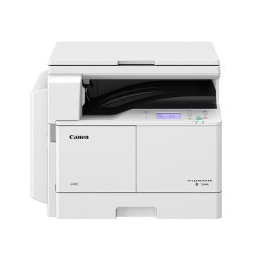 佳能(CANON)黑白数码复合机,A3(打印 复印 扫描)IR 2206L 含盖板 一年保