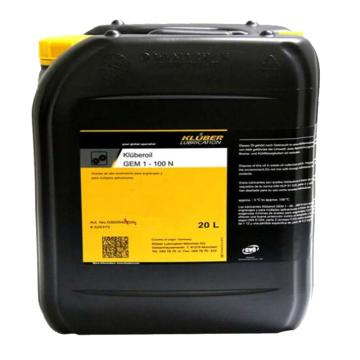 克鲁勃 齿轮油,GH 6-150,20L/桶