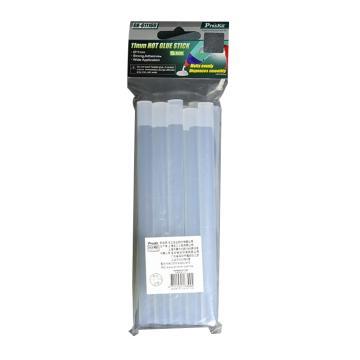 宝工Pro'sKit 热熔胶棒11mm,10支/包,GK-611160