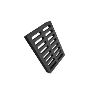8113820西域推荐 铸铁排水篦子 可定制,250×450mm