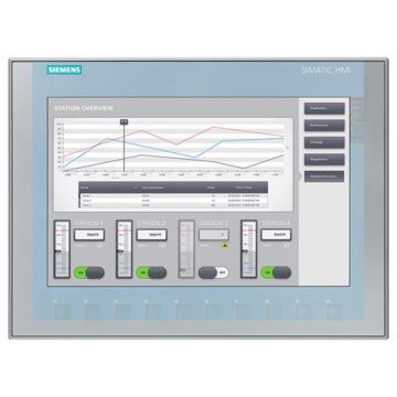 西门子 人机界面,6AV2123-2MB03-0AX0