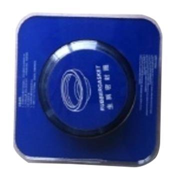 九牧 马桶坐厕密封圈,丁青橡胶,大型尺寸:155*155*51