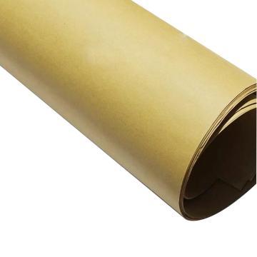 西域推荐 牛皮纸,包装纸,宽1.4m,长10m,中性,200g/㎡