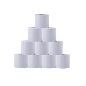 冀源 空调专用包扎带,宽10cmX12M,白,50卷/箱,超强韧性,防水抗拉,防晒抗磨