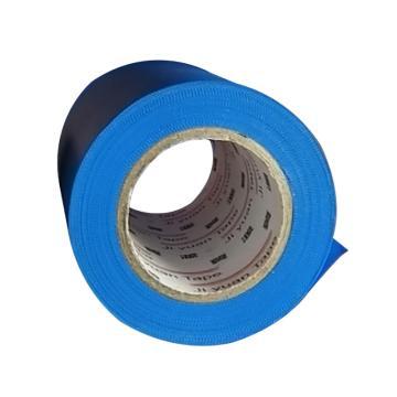 冀源 空调专用包扎带,宽5cmX12M,蓝,100卷/箱,超强韧性,防水抗拉,防晒抗磨