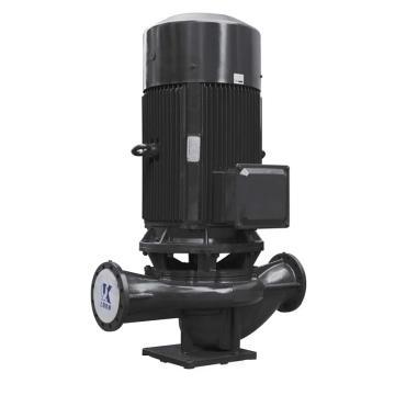 凯泉 KQL系列立式单级离心泵,80KQL35-34-5.5/2(替换KQL80/165-5.5/2-VI)