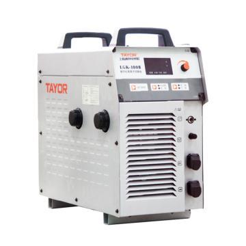 上海通用空气等离子切割机(内置气泵),LGK-100B,适用380V电压