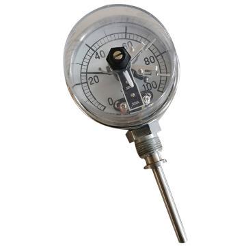 科威弘达 电接点双金属温度计,WSSX-501/511 M27*2