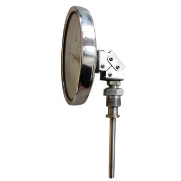 科威弘达 万向型双金属温度计,WSS-481 M27*2