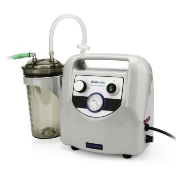Wiggens 便携式液体抽吸系统,隔膜式抽气最大流量:25L/min,最低真空度:100mbar,BioVac 225