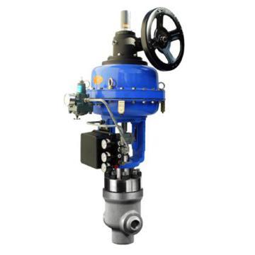 """维替(W&T) 给水泵最小流量再循环阀,CV/CC/CA,CV8BWP25M,3"""",WB36,手动"""
