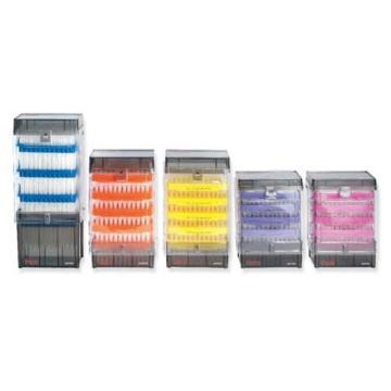 Thermo Scientific ClipTip 1250, 预装版吸头,灭菌,待滤芯,8 x 96/盒,1箱