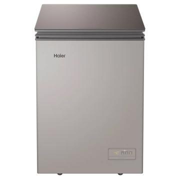 海尔 100L家用-40℃低温迷你小冰柜,冷藏冷冻切换,BC/BD-100HER,深冷速冻
