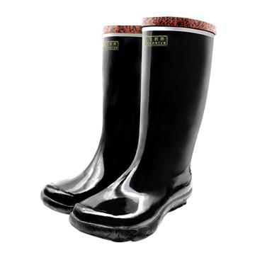 飞鹤 反光药物高筒工矿靴,G231-42