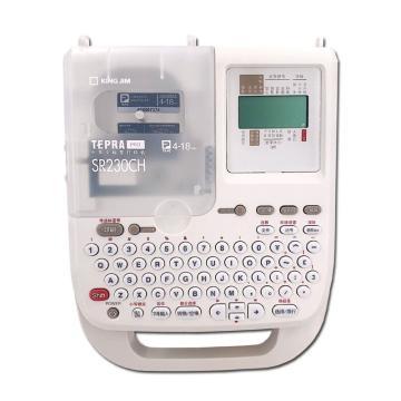 锦宫 标签打印机,SR230CH(替代SR230C)单位:台