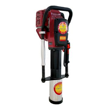 河北五星HEBEIWUXING 多功能手持式汽油打桩机,WX-80