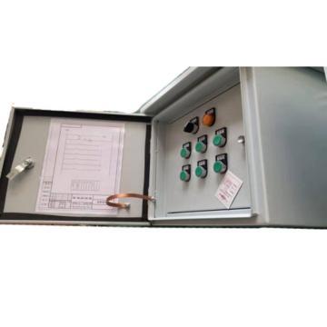 华强电器 照明箱,HQZM-K2MG