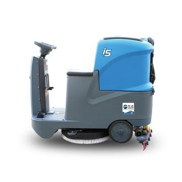 ICS 小型驾驶式洗地机,i5 单位:台