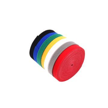 上海博诚 魔术贴绑扎带,12×125mm
