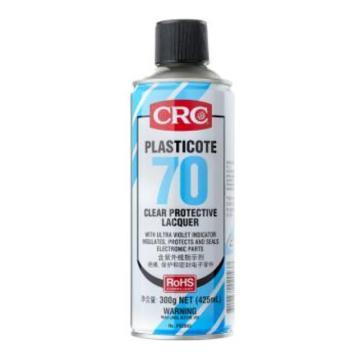 CRC 透明保护漆,PR2043,300g/瓶