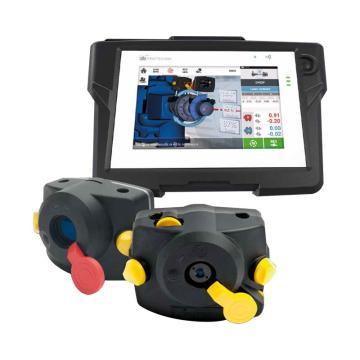 PRÜFTECHNIK/普卢福 风电专用激光对中仪,OPTALIGN touch(smart升级版)