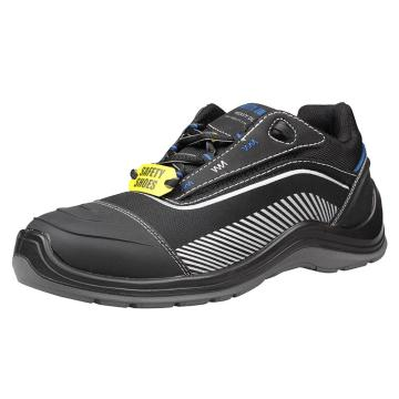 SAFETY JOGGER 非金属安全鞋,防砸防刺穿防静电,DYNAMICA S3-43