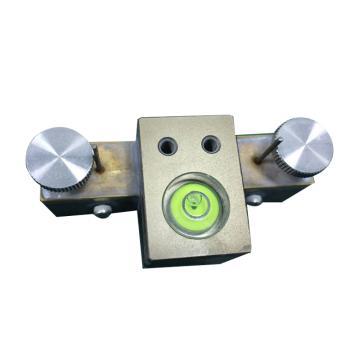 亚置 T型夹具 手工研磨水平夹具