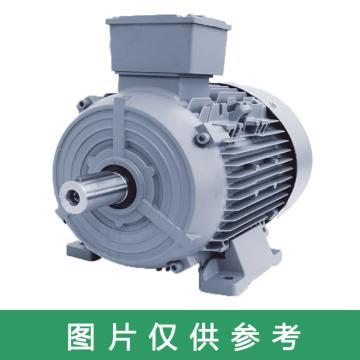 西门子SIEMENS 低压交流三相异步铝壳电机,1.1KW-4P-B5,1LE0301-0EB02-1FA4